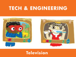Tech & Engineering - Television