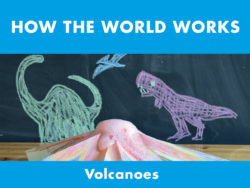 How The World Works - Volcanoes